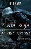 Plata roja, acero negro Book Cover