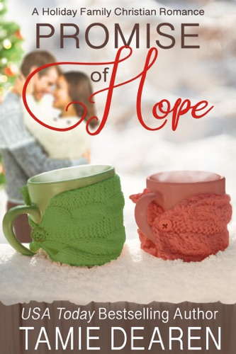 Promise of Hope Book
