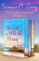 Download and Read Online The Sandy Cove Series: Books 1–3