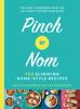 Kay Featherstone & Kate Allinson - Pinch of Nom artwork