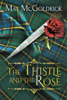 May McGoldrick - The Thistle and the Rose  artwork