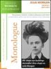 Profiles Of Women Past & Present – Julia Morgan, Architect (1872 - 1957)