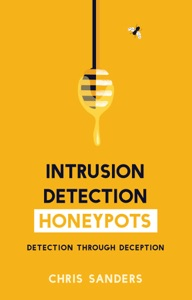 Intrusion Detection Honeypots Book Cover