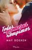 May Boeken - Todas las promesas que rompimos portada