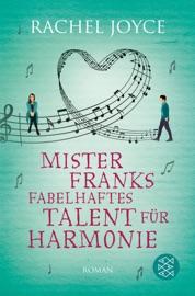 Mister Franks fabelhaftes Talent für Harmonie PDF Download