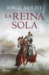 La reina sola Book Cover