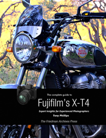 The Complete Guide to Fujifilm's X-T4