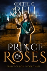 Prince of Roses Book Three