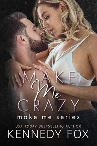 Make Me Crazy Book