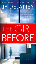 The Girl Before