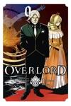 Overlord Vol 9 Manga