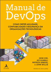 Manual De DevOps Book Cover