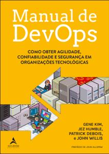 Manual De DevOps Book Cover