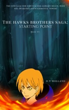 The Hawks Brothers Saga: Starting Point - Book 01