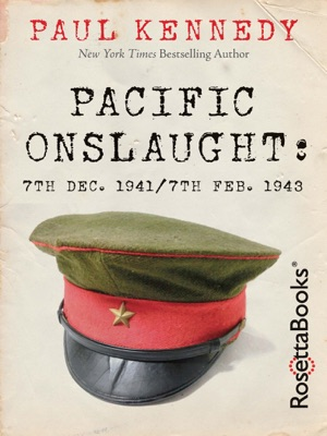 Pacific Onslaught