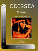 Odissea Book Cover