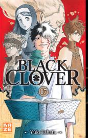 Black Clover T17