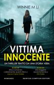 Vittima innocente Book Cover
