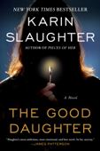 The Good Daughter Book Cover