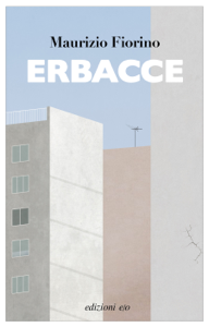 Erbacce Book Cover