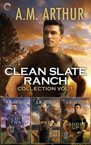 Clean Slate Ranch Vol 1