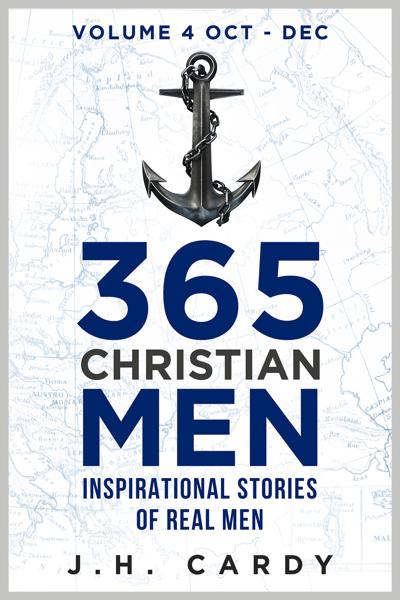 365 Christian Men