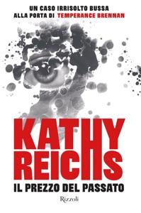 Il prezzo del passato da Kathy Reichs Copertina del libro