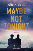 Maybe Not Tonight ebook Download