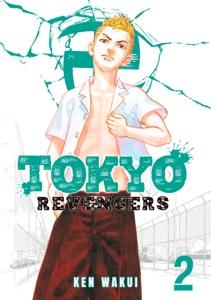 Tokyo Revengers Volume 2