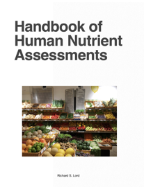 Handbook of Human Nutrient Assessments