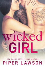 Wicked Girl by Wicked Girl
