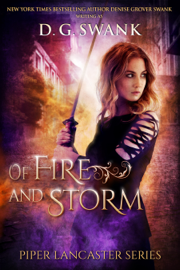 Of Fire and Storm book