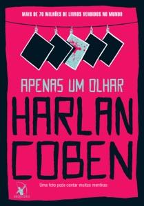Apenas um olhar Book Cover