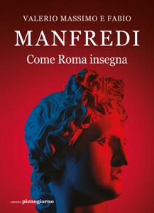 Come Roma insegna Copertina del libro