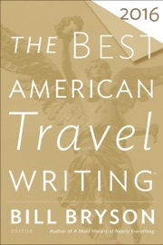 The Best American Travel Writing 2016 PDF Download