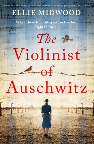 The Violinist of Auschwitz E-Book Download