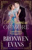 A Promise Of More: Regency Disgraced Lords Series