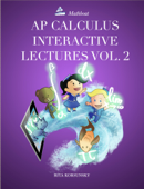 AP Calculus Interactive Lectures Vol. 2
