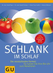 Schlank im Schlaf - das eBook-Paket Copertina del libro