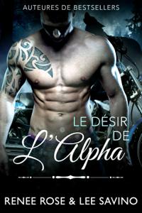 Le Désir de l'Alpha Couverture de livre
