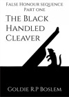 The Black Handled Cleaver