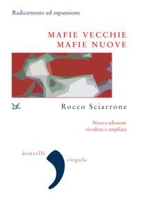 Mafie vecchie, mafie nuove Book Cover