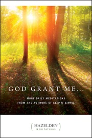 God Grant Me PDF Download