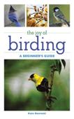 The Joy of Birding