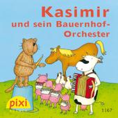 Kasimir und sein Bauernhof-Orchester
