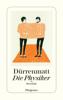 Friedrich Dürrenmatt - Die Physiker Grafik