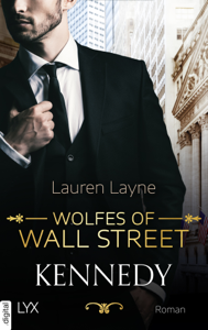 Wolfes of Wall Street - Kennedy Buch-Cover