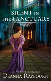 Silent in the Sanctuary PDF Download