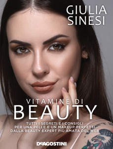 Vitamine di beauty Book Cover