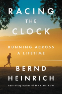 Racing the Clock Book Cover